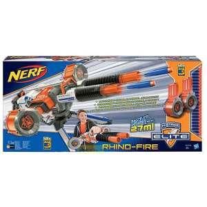Nerf Elite Rhino Fire   Massa Giocattoli
