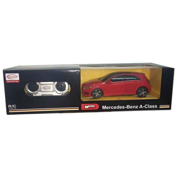Mercedes Benz Classe A 1:24 Radiocomandata