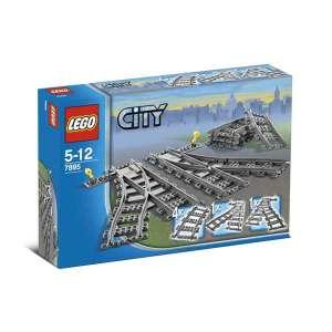 Scambi Ferroviari Lego City 7895 | Massa Giocattoli