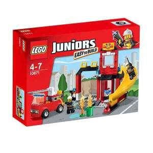 Lego Juniors 10671 Emergenza Incendio | Massa Giocattoli