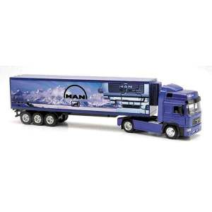 New Ray Camion Man 1:43 Die Cast | Massa Giocattoli