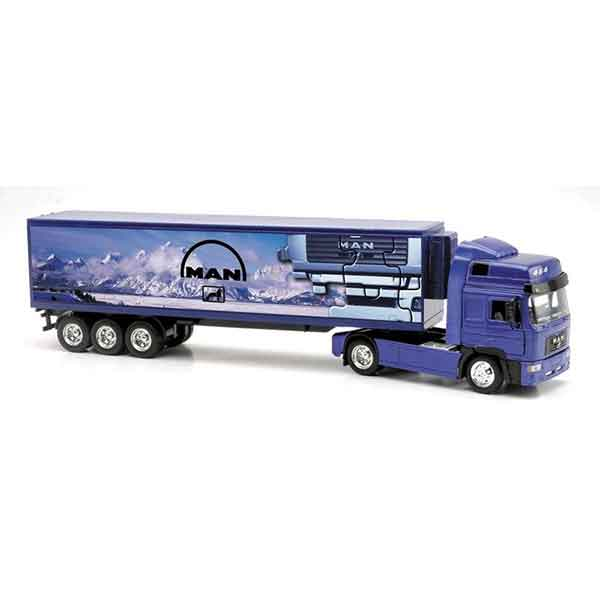 New Ray Camion Man 1:43 Die Cast