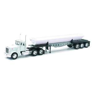 New Ray Peterbilt Model 379 Die Cast | Massa Giocattoli