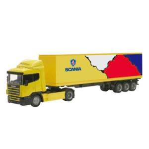 New Ray Camion SCANIA 1:43 Die Cast | Massa Giocattoli