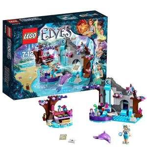 Il centro benessere segreto di Naida Lego Elves 41072 | Massa Giocattoli