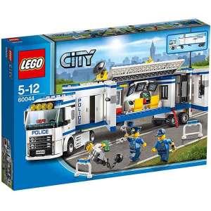 Unità Mobile Lego City Police 60044 | Massa Giocattoli
