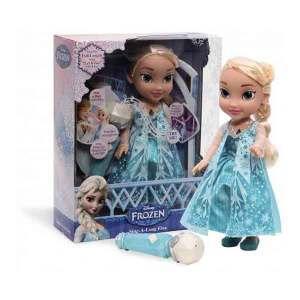 Frozen Elsa Canta Con Te Karaoke | Massa Giocattoli