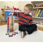 Parking Garage Melissa & Doug | Massa Giocattoli