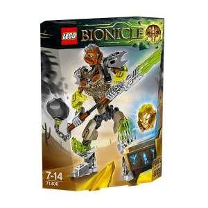 Pohatu Unificatore Della Pietra Lego Bionicle 71306 | Massa Giocattoli