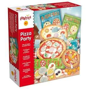 Ludattica Pizza Party Lisciani | Massa Giocattoli