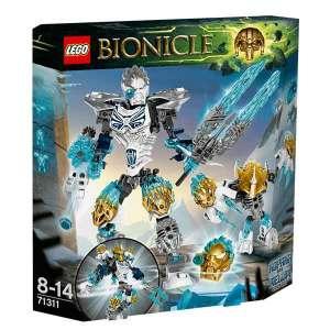 Kopaka e Melum Lego Bionicle 71311   Massa Giocattoli