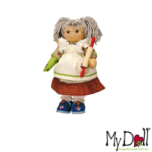 My Doll Bambola Nonna | Massa Giocattoli