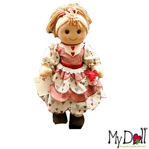 My Doll Bambola Love | Massa Giocattoli