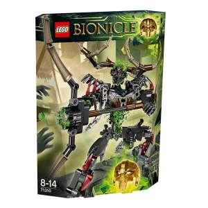 Umarak Il Cacciatore Lego Bionicle 71310 | Massa Giocattoli