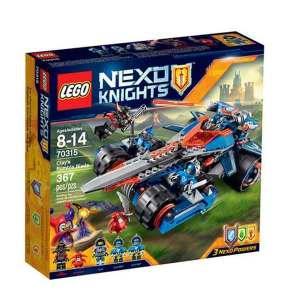 Il Rompilama Di Caly Nexo Knights 70315 | Massa Giocattoli