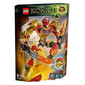 Tahu Unificatore Del Fuoco Lego Bionicle 71308 | Massa Giocattoli