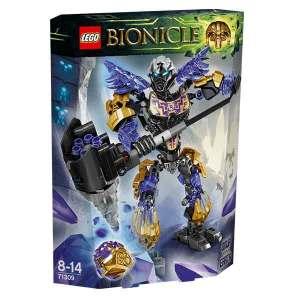 Onua Unificatore Della Terra Lego Bionicle 71309 | Massa Giocattoli