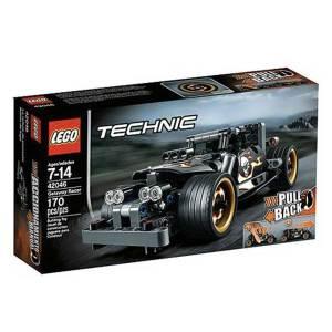 Lego Technic 42046 Superbolide | Massa Giocattoli