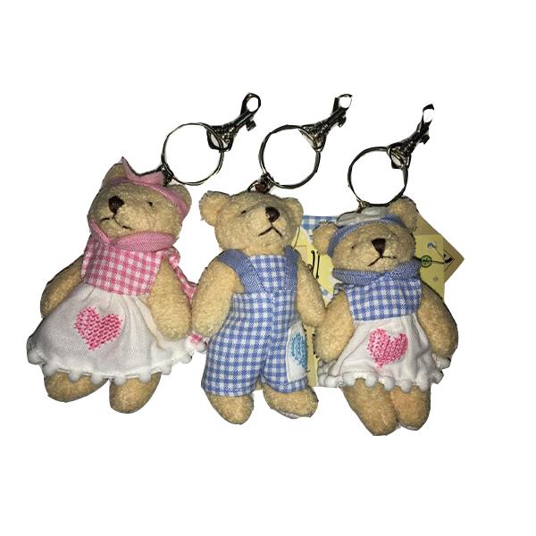 Portachiavi Orsetto – Orsetta My Doll