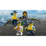 Lego City 60129 Motoscafo della Polizia | Massa Giocattoli