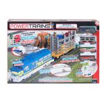 Power Trains Treno Merci