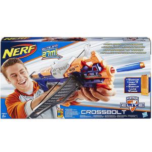 Nerf Elite Crossbolt Hasbro   Massa Giocattoli