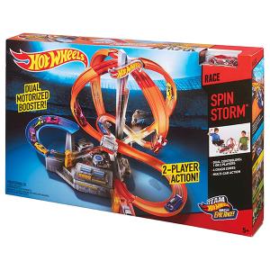 Hot Wheels HW Mega Vortice | Massa Giocattoli