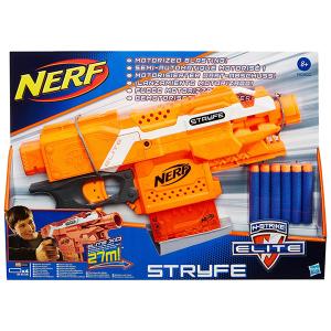 Nerf Blaster Stryfe | Massa Giocattoli