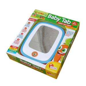 Carotina Baby Tab Lisciani | Massa Giocattoli