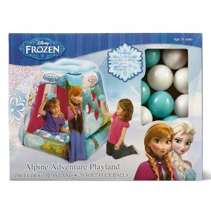 Alpine Adventure Playland Disney Frozen | Massa Giocattoli