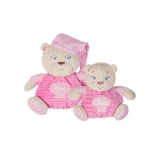 Pupazzo Orsetta Soft Cuddles Chicco | Massa Giocattoli