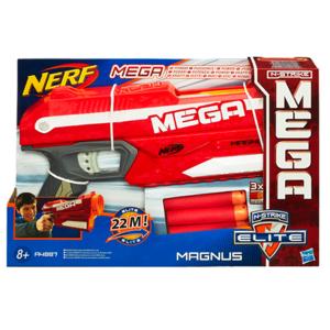 Nerf Mega Magnus Hasbro   Massa Giocattoli