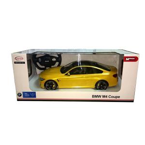 BMW M4 Coupe Radiocomandata Mondo Motors   Massa Giocattoli