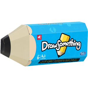 Draw Something - Hasbro | Massa Giocattoli