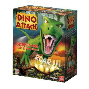 Dino Attack Gioco Da Tavolo   Massa Giocattoli