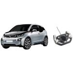 BMW i3 Radiocomandata Scala 1:14 Mondo Motors   Massa Giocattoli