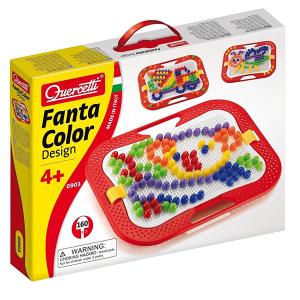 Quercetti 0903 - Fantacolor Design | Massa Giocattoli