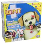Wipsy Un Cagnolino Da Curare