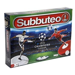 Subbuteo Champions League Edition | Massa Giocattoli