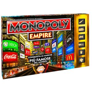 Monopoly Empire | Massa Giocattoli