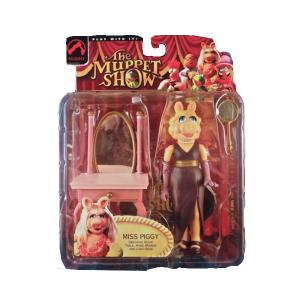 The Muppet Show Miss Piggy | Massa Giocattoli