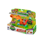 Turtles Mini Hero Veicolo Con Personaggio   Massa Giocattoli
