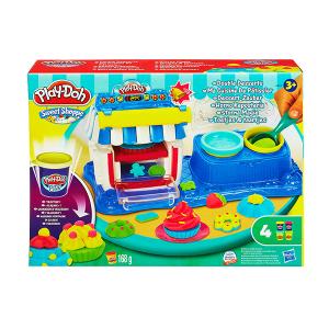Sforna Magie Play-Doh  Massa Giocattoli