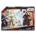 Star Wars Hero Mashers Battle Pack   Massa Giocattoli