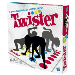 Twister Gioco Di Società | Massa Giocattoli