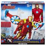 Iron Man Hover Pack Titan Hero Series Avengers