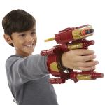 Armatura Iron Man Deluxe Civil War | Massa Giocattoli