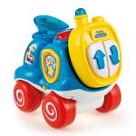 Mattia Auto della Polizia Clementoni   Massa Giocattoli