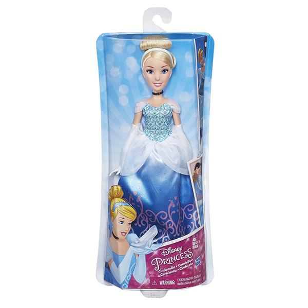 bambola cenerentola