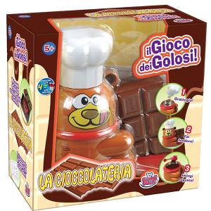 La Cioccolateria | Massa Giocattoli